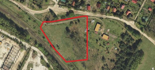 Działka na sprzedaż 6600 m² Olsztyn Gutkowo PRZEPIÓRCZA - zdjęcie 1
