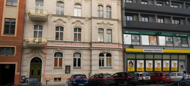 Lokal biurowy na sprzedaż 72 m² Olsztyn Mickiewicza  - zdjęcie 1