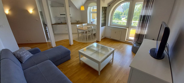 Mieszkanie na sprzedaż 55 m² Olsztyn Generałów Henryka Sucharskiego - zdjęcie 2