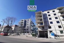 Mieszkanie na sprzedaż, Bydgoszcz Kapuściska, 60 m²