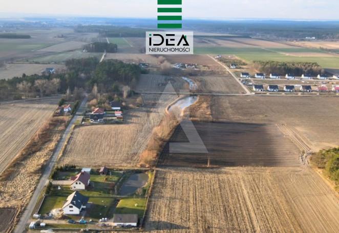 Morizon WP ogłoszenia | Działka na sprzedaż, Zławieś Wielka, 715 m² | 2573