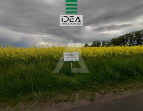 Działka na sprzedaż, Trzemiętowo, 1379 m²