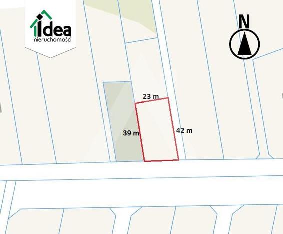 Morizon WP ogłoszenia   Działka na sprzedaż, Łochowo, 912 m²   0986