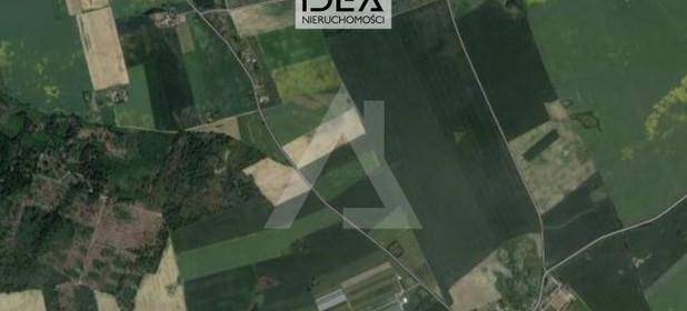 Działka na sprzedaż 2441 m² Bydgoski Sicienko Gliszcz - zdjęcie 1