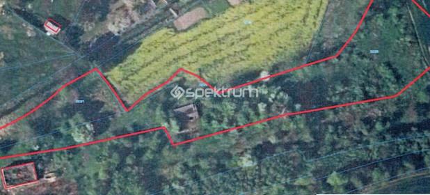 Działka na sprzedaż 4600 m² Kraków M. Kraków Zwierzyniec Olszanica Porzecze - zdjęcie 2