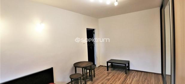 Mieszkanie na sprzedaż 33 m² Kraków M. Kraków Krowodrza Łobzów Juliusza Lea - zdjęcie 3