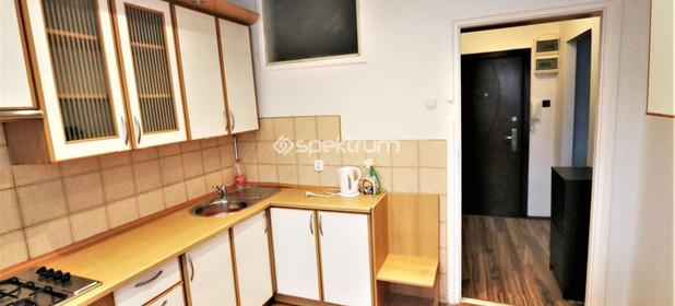 Mieszkanie na sprzedaż 33 m² Kraków M. Kraków Krowodrza Łobzów Juliusza Lea - zdjęcie 1