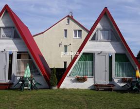 Ośrodek wypoczynkowy na sprzedaż, Dąbki, 1070 m²