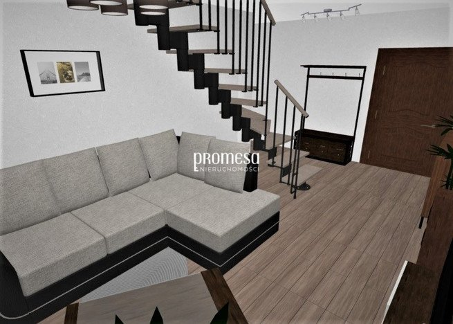 Morizon WP ogłoszenia | Mieszkanie na sprzedaż, Wrocław Leśnica, 72 m² | 8218