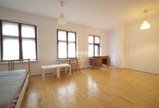 Mieszkanie na sprzedaż, Wrocław Plac Grunwaldzki, 111 m²