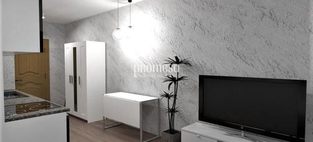 Mieszkanie na sprzedaż 26 m² Wrocław M. Wrocław Stare Miasto - zdjęcie 2