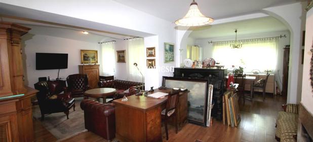 Dom do wynajęcia 225 m² Wrocław M. Wrocław Krzyki Brochów Centralna - zdjęcie 1