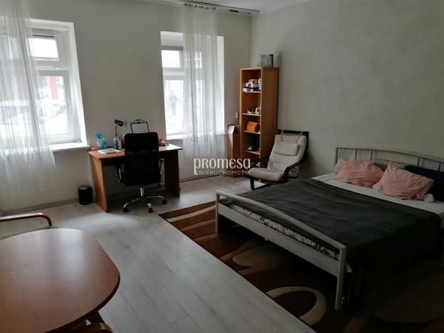 Morizon WP ogłoszenia   Mieszkanie na sprzedaż, Wrocław Przedmieście Oławskie, 83 m²   8782