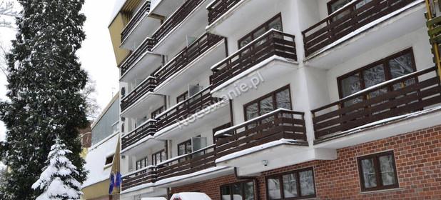 Hotel do wynajęcia 5000 m² Kłodzki (pow.) Kudowa-Zdrój Słowackiego - zdjęcie 2