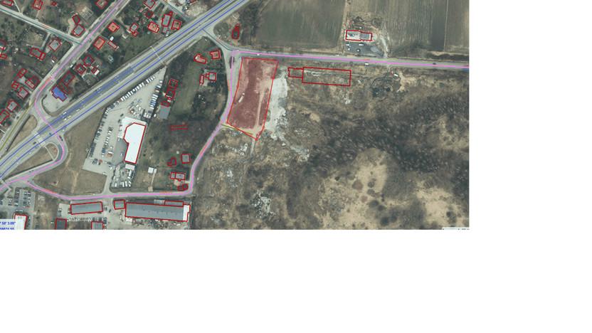 Grunt na sprzedaż, Łaziska Górne, 4630 m² | Morizon.pl | 5953