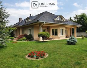 Dom na sprzedaż, Wrocław Ołtaszyn, 366 m²