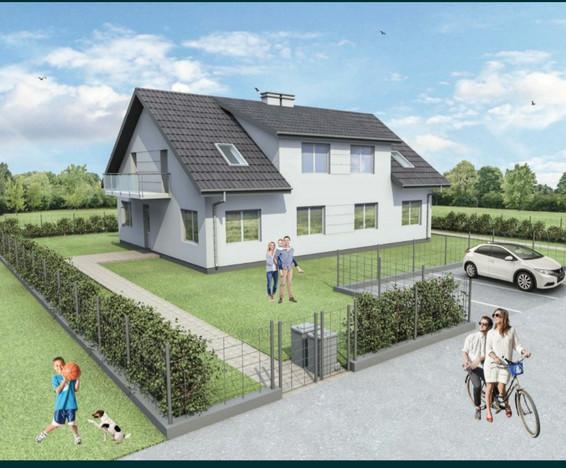 Dom na sprzedaż, Wołczkowo, 135 m² | Morizon.pl | 3106
