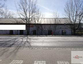 Handlowo-usługowy na sprzedaż, Wrocław Leśnica, 660 m²