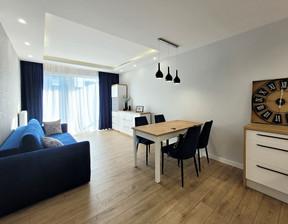 Mieszkanie do wynajęcia, Wrocław Nadodrze, 56 m²