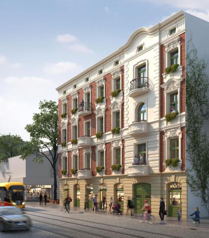 Biurowiec do wynajęcia, Łódź Śródmieście, 64 m² | Morizon.pl | 4281