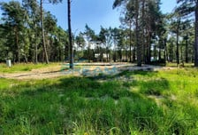 Działka na sprzedaż, Dziwnów, 1248 m²