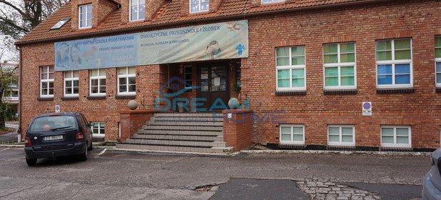 Inny obiekt do wynajęcia 700 m² Szczecin Adama Mickiewicza - zdjęcie 1