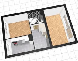Morizon WP ogłoszenia | Mieszkanie na sprzedaż, Sosnowiec Jana Długosza, 52 m² | 4075