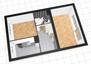 Morizon WP ogłoszenia   Mieszkanie na sprzedaż, Sosnowiec Jana Długosza, 52 m²   4075