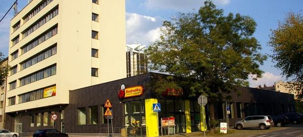 Lokal biurowy do wynajęcia 31 m² Katowice Śródmieście Dąbrówki - zdjęcie 1