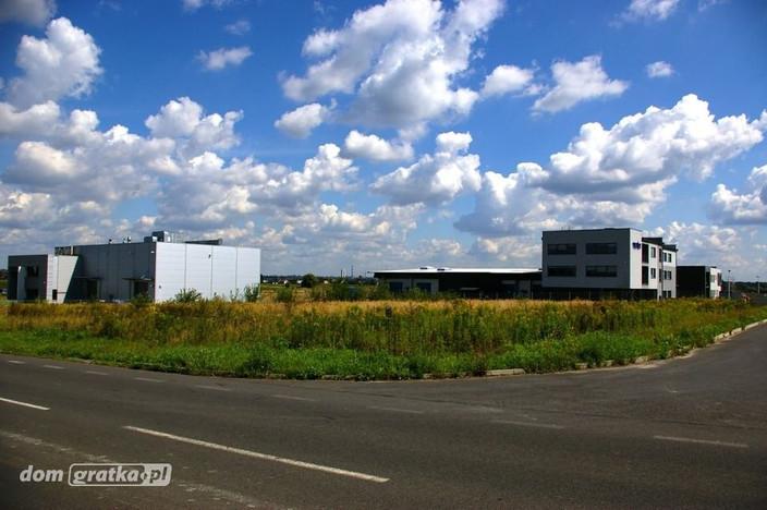 Działka na sprzedaż, Gliwice WĘZEŁ SOŚNICA, 6000 m²   Morizon.pl   4838