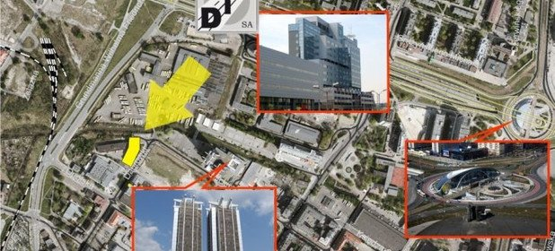 Lokal biurowy do wynajęcia 350 m² Katowice Śródmieście Dąbrówki - zdjęcie 2