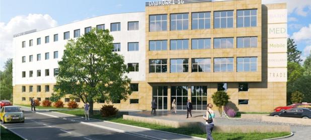 Lokal biurowy do wynajęcia 133 m² Katowice Śródmieście Dąbrówki - zdjęcie 1