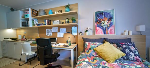 Mieszkanie do wynajęcia 21 m² Gdańsk Wrzeszcz Wrzeszcz Górny Sobieskiego Jana - zdjęcie 1