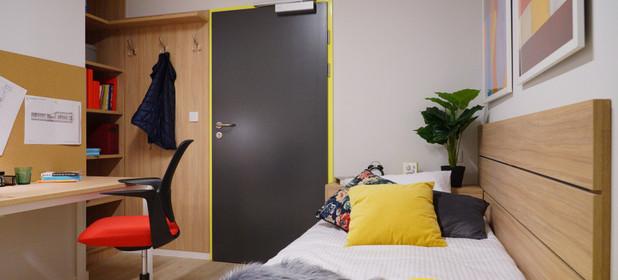 Mieszkanie do wynajęcia 17 m² Gdańsk Wrzeszcz Wrzeszcz Górny Sobieskiego Jana - zdjęcie 2