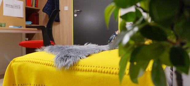 Mieszkanie do wynajęcia 17 m² Gdańsk Wrzeszcz Wrzeszcz Górny Sobieskiego Jana - zdjęcie 1