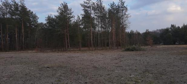 Działka na sprzedaż 1200 m² Wołomiński Wołomin Nowe Grabie - zdjęcie 1