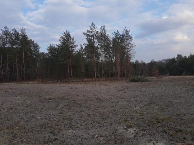 Działka na sprzedaż, Nowe Grabie, 1200 m² | Morizon.pl | 5411