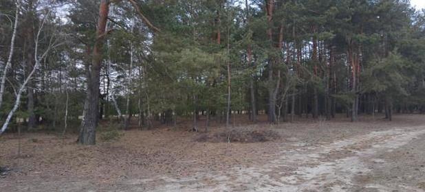 Działka na sprzedaż 1200 m² Wołomiński Wołomin Nowe Grabie - zdjęcie 3