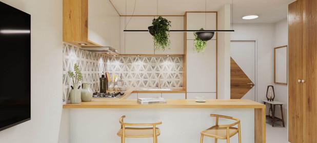 Mieszkanie na sprzedaż 31 m² Gdańsk Śródmieście Wałowa - zdjęcie 2