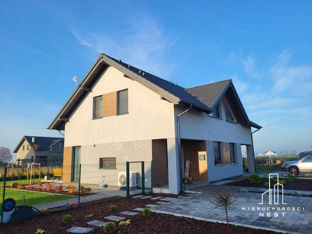 Dom na sprzedaż, Kórnik, 90 m²   Morizon.pl   5941