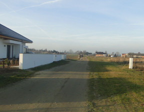 Działka na sprzedaż, Kórnik, 1300 m²