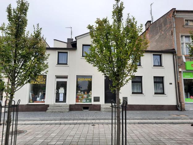 Lokal użytkowy do wynajęcia, Kórnik Plac Niepodległości, 207 m² | Morizon.pl | 2785