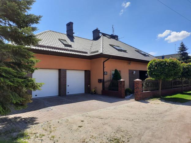 Morizon WP ogłoszenia | Dom na sprzedaż, Kórnik Błażejewko, 236 m² | 2234