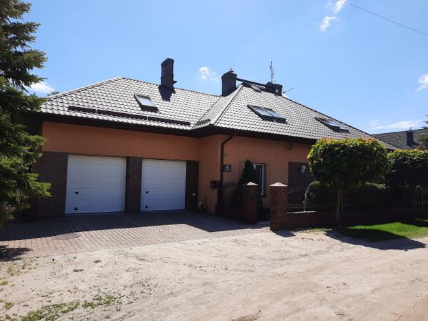 Dom na sprzedaż, Kórnik, 236 m² | Morizon.pl | 6257
