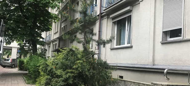 Mieszkanie na sprzedaż 41 m² Katowice M. Katowice Koszutka Okrzei - zdjęcie 3
