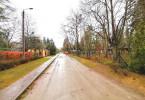 Morizon WP ogłoszenia | Działka na sprzedaż, Puszczykowo, 803 m² | 1009