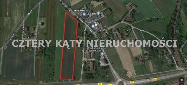 Działka na sprzedaż 9387 m² Jastrzębie-Zdrój M. Jastrzębie-Zdrój Dubielec - zdjęcie 1