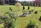 Morizon WP ogłoszenia | Działka na sprzedaż, Pisarzowice, 1240 m² | 3633