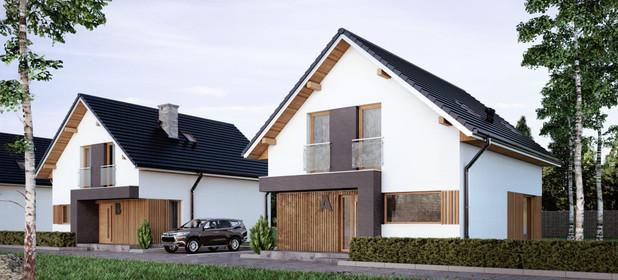 Dom na sprzedaż 138 m² Bielsko-Biała Komorowice Krakowskie Bestwińska - zdjęcie 1