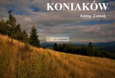 Działka na sprzedaż, Koniaków, 8000 m²